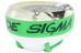 SIGMA SPORT MySpeedy - Ciclocomputadores inalámbricos - beige/verde